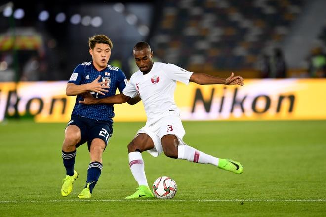 Ha guc Nhat Ban, Qatar dang quang Asian Cup thuyet phuc hinh anh 14