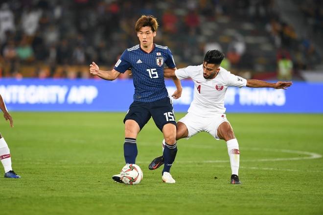 Ha guc Nhat Ban, Qatar dang quang Asian Cup thuyet phuc hinh anh 2