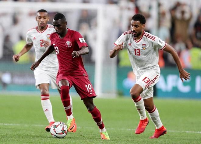 Ha guc Nhat Ban, Qatar dang quang Asian Cup thuyet phuc hinh anh 5