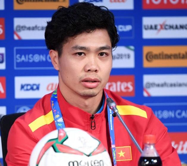 Bao Han: 'Cong Phuong dat thoa thuan gia nhap Incheon United' hinh anh 2