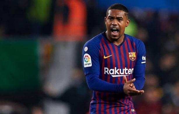 Barca, Real bat phan thang bai o ban ket Cup nha vua Tay Ban Nha hinh anh 2