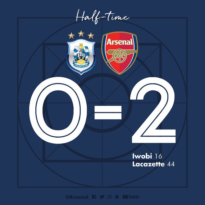 Arsenal pha hoi nong vao MU sau tran thang 2-1 hinh anh 17