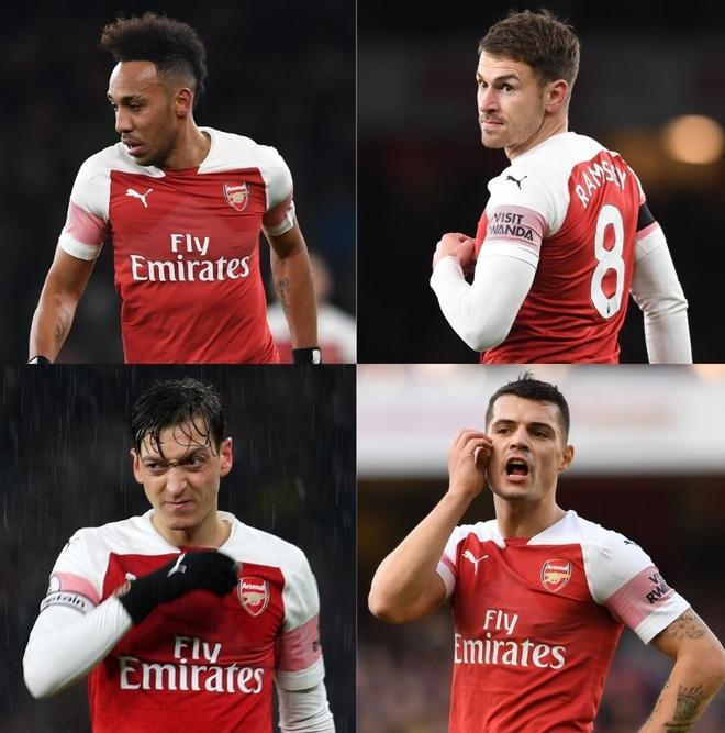 Arsenal pha hoi nong vao MU sau tran thang 2-1 hinh anh 10