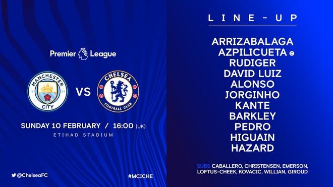 De bep Chelsea 6-0, Man City tro lai ngoi dau Premier League hinh anh 8