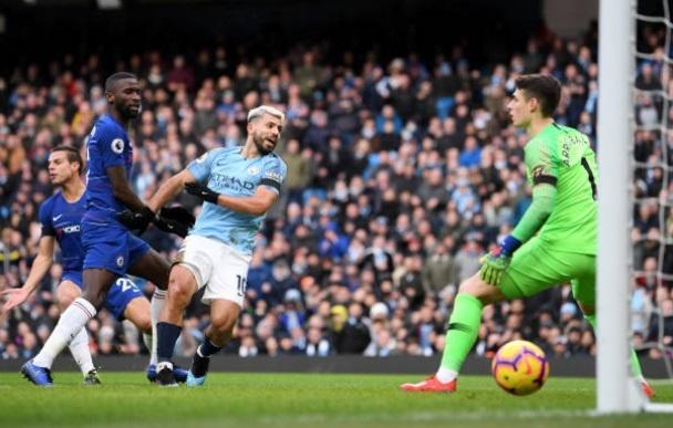 De bep Chelsea 6-0, Man City tro lai ngoi dau Premier League hinh anh 21