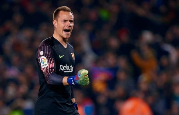 Messi tit ngoi, Barca bi cam hoa tran thu 3 lien tiep hinh anh 2