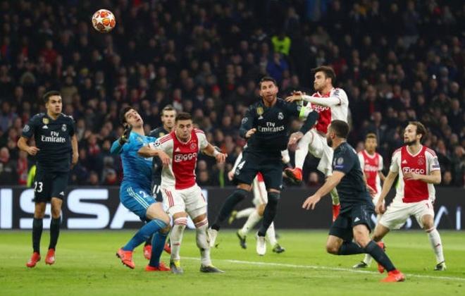 Benzema lap cong giup Real gianh loi the o cup chau Au hinh anh 1