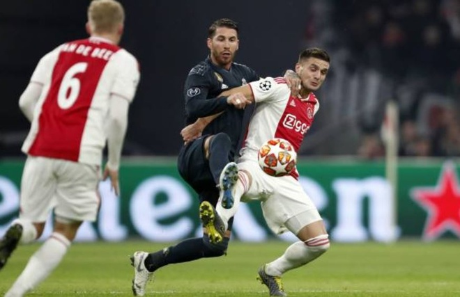 Benzema lap cong giup Real gianh loi the o cup chau Au hinh anh 17