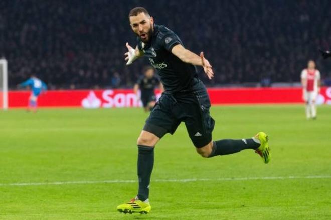 Benzema lap cong giup Real gianh loi the o cup chau Au hinh anh 2