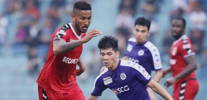 CLB Ha Noi 1-0 Binh Duong: Pha bo lo kho tin hinh anh