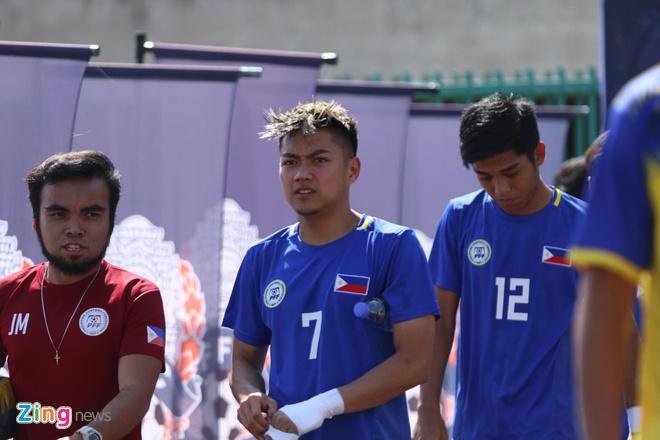 U22 Viet Nam loi nguoc dong thang U22 Philippines trong 4 phut hinh anh 13