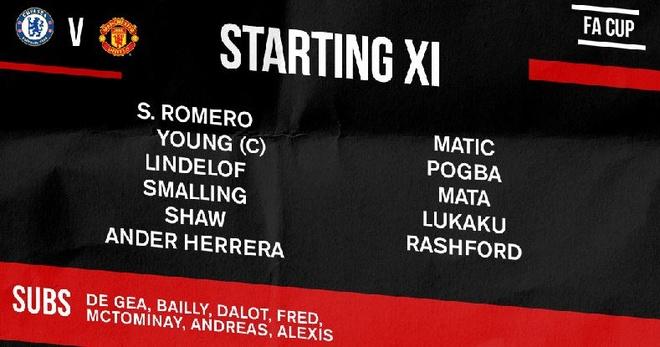 Chelsea 0-2 Man Utd: Pogba ruc sang hinh anh 9