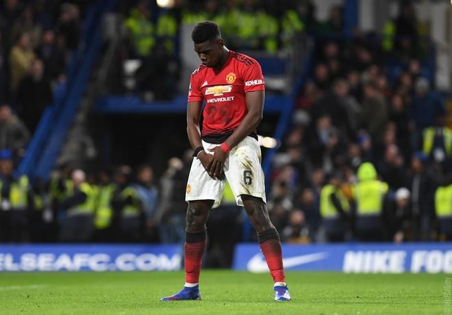 Cham diem Chelsea 0-2 Man Utd: Pogba khong phai hay nhat hinh anh 8