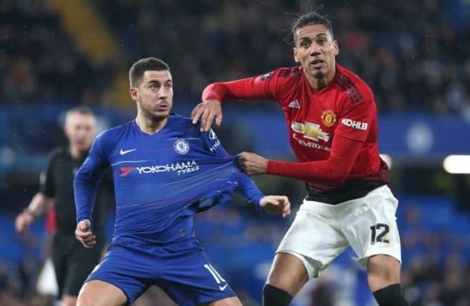 Cham diem Chelsea 0-2 Man Utd: Pogba khong phai hay nhat hinh anh 4