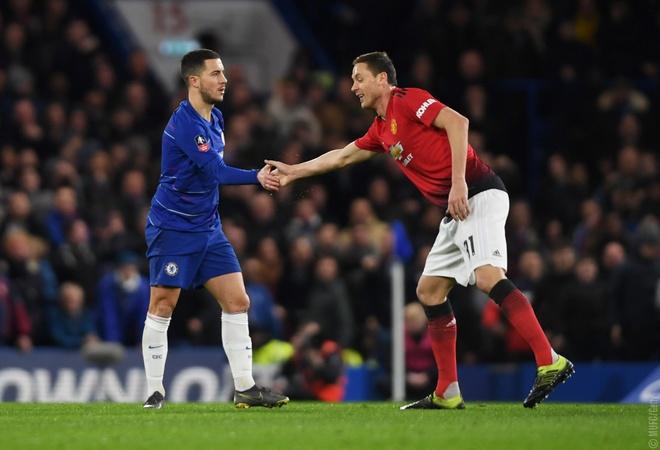 Cham diem Chelsea 0-2 Man Utd: Pogba khong phai hay nhat hinh anh 7