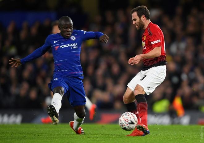 Cham diem Chelsea 0-2 Man Utd: Pogba khong phai hay nhat hinh anh 9