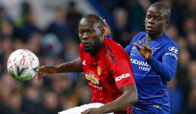 Chelsea 0-0 Man Utd: Romero cuu thua xuat sac hinh anh