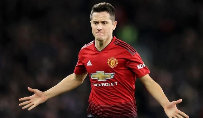 Cham diem Chelsea 0-2 Man Utd: Pogba khong phai hay nhat hinh anh