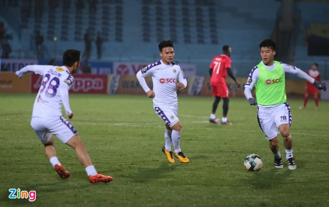 truc tiep V.League anh 8
