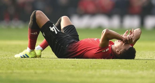 Man Utd 0-0 Liverpool: 'Quy do' choi kien cuong hinh anh 1