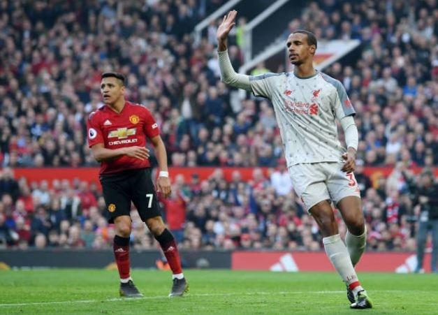Man Utd 0-0 Liverpool: 'Quy do' choi kien cuong hinh anh 2