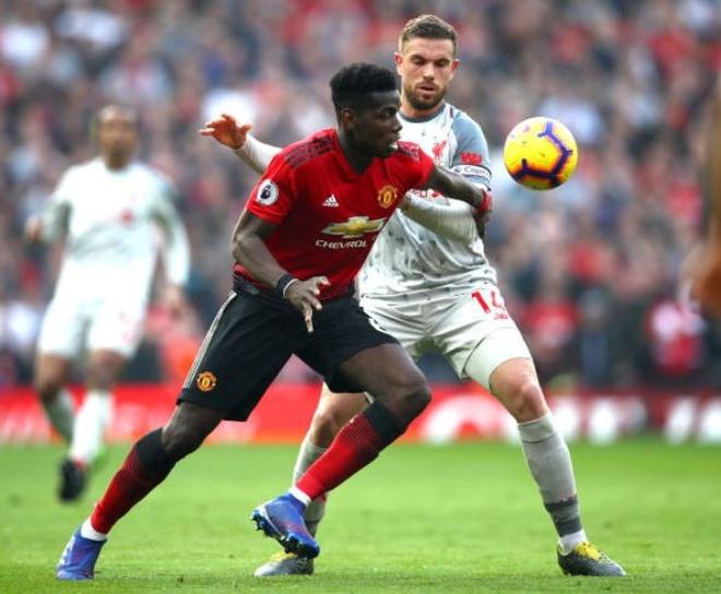 Man Utd 0-0 Liverpool: 'Quy do' choi kien cuong hinh anh 19