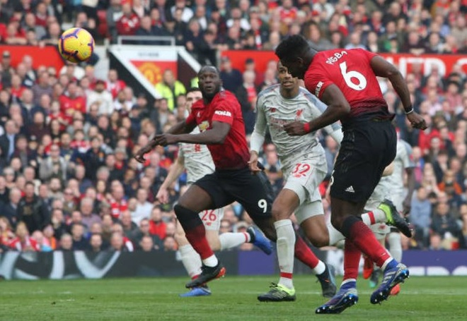Man Utd 0-0 Liverpool: 'Quy do' choi kien cuong hinh anh 18