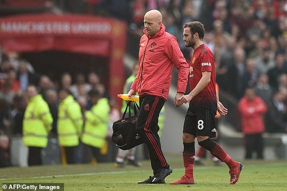 Man Utd 0-0 Liverpool: 'Quy do' choi kien cuong hinh anh 14
