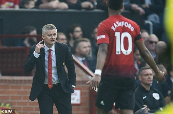 Man Utd 0-0 Liverpool: 'Quy do' choi kien cuong hinh anh 13