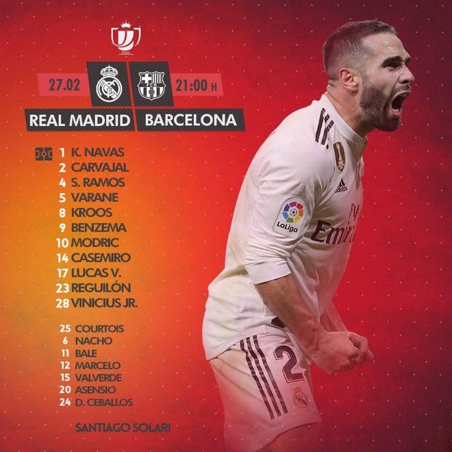 Suarez toa sang, Barca de bep Real Madrid 3-0 ngay tai Bernabeu hinh anh 3