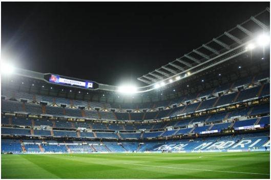 Suarez toa sang, Barca de bep Real Madrid 3-0 ngay tai Bernabeu hinh anh 7