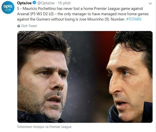 Tottenham 1-1 Arsenal: 2 qua 11 m gay tranh cai hinh anh 9
