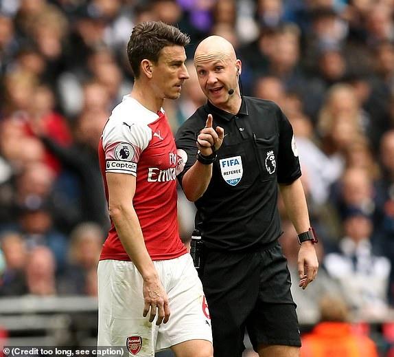 Tottenham 1-1 Arsenal: 2 qua 11 m gay tranh cai hinh anh 19