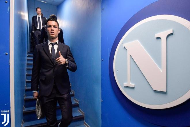 Juventus,  Ronaldo,  Max Allegri,  Champions League,  Real Madrid anh 8