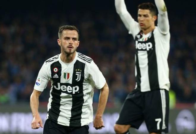 Juventus,  Ronaldo,  Max Allegri,  Champions League,  Real Madrid anh 16
