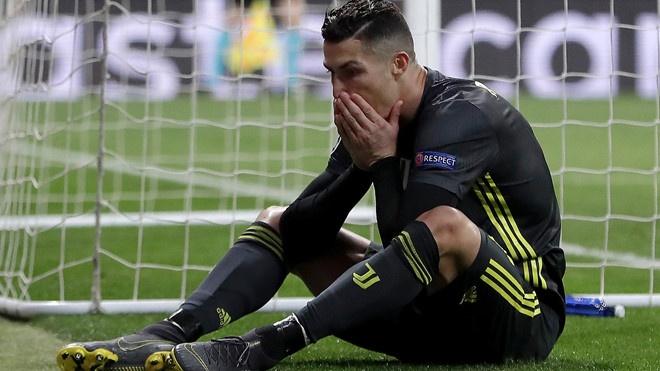 Juventus,  Ronaldo,  Max Allegri,  Champions League,  Real Madrid anh 4