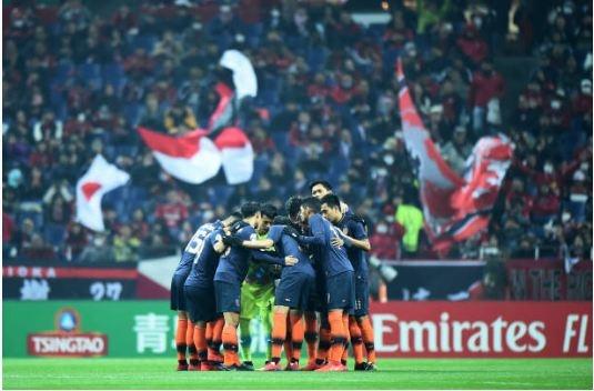 Buriram United thua Urawa Reds trong tran Xuan Truong du bi hinh anh 8