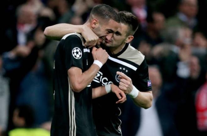 Real thanh cuu vuong Champions League sau tran thua 1-4 hinh anh 14