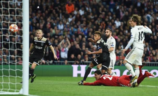 Real thanh cuu vuong Champions League sau tran thua 1-4 hinh anh 15