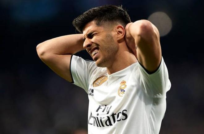 Ramos tuc gian nhin dong doi thua tham Ajax tren san nha hinh anh 8