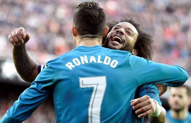 Bao Italy: 'Marcelo dat thoa thuan gia nhap Juventus' hinh anh 1