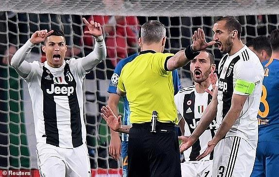 Juventus vs Atletico anh 13