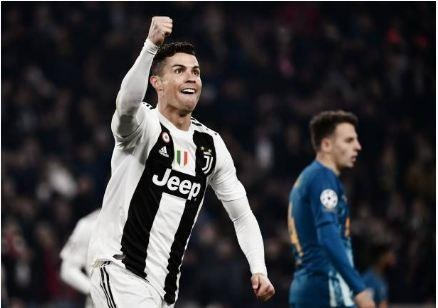 Juventus vs Atletico anh 18