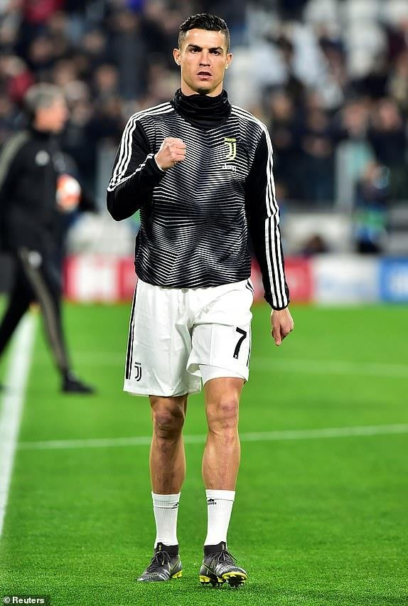 Juventus vs Atletico anh 10