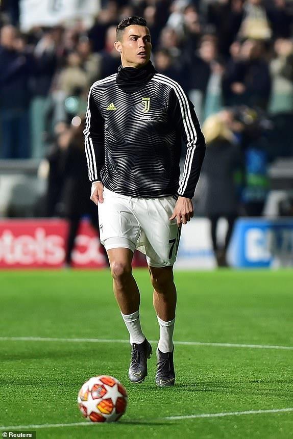 Juventus vs Atletico anh 11