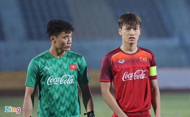U23 Viet Nam thang 6-1 DT Dai Loan (Trung Quoc) hinh anh 6