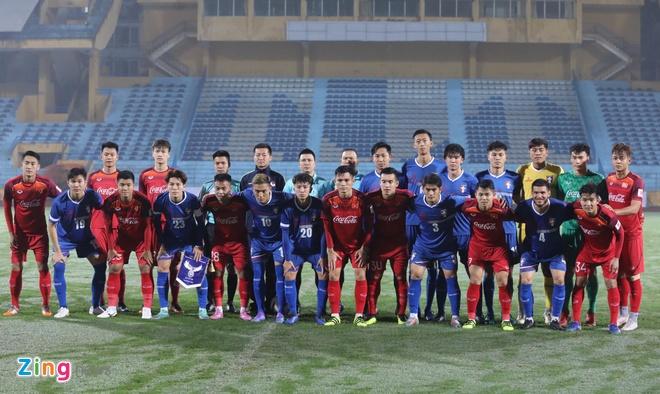U23 Viet Nam thang 6-1 DT Dai Loan (Trung Quoc) hinh anh 16
