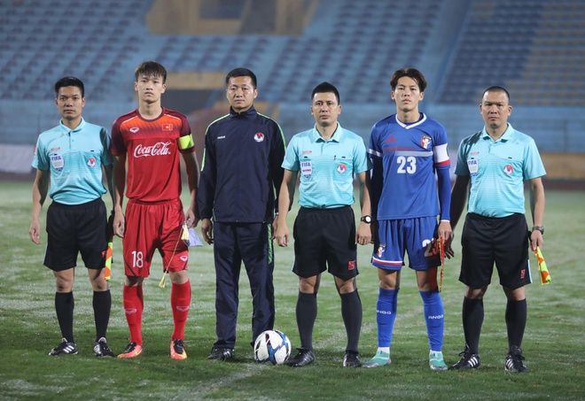 U23 Viet Nam thang 6-1 DT Dai Loan (Trung Quoc) hinh anh 15