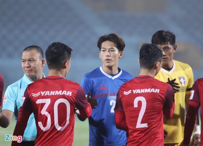 U23 Viet Nam thang 6-1 DT Dai Loan (Trung Quoc) hinh anh 14