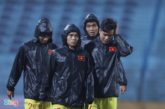 U23 Viet Nam thang 6-1 DT Dai Loan (Trung Quoc) hinh anh 10